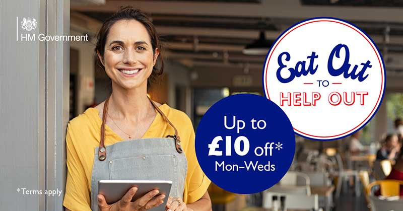 Up to £10 off