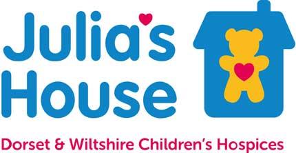 Julias House logo